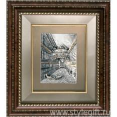 Картина Венеция-Мост вздохов