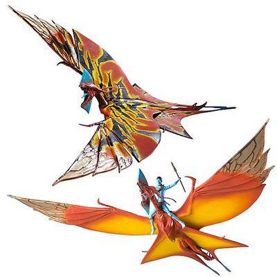 Avatar Leonopteryx Creature
