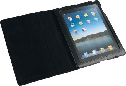 Чехол для iPad 2 Alessandro Venanzi, черный
