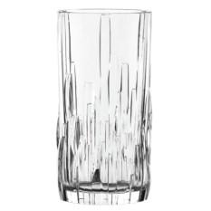 Набор из 4 стаканов SHU FA (хрустальное стекло, set 4 pcs)
