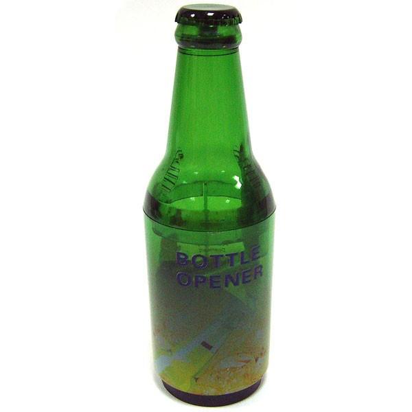 Открывалка для бутылок Бутылка