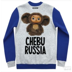 Куртка «Чебурашка Cheburussia»