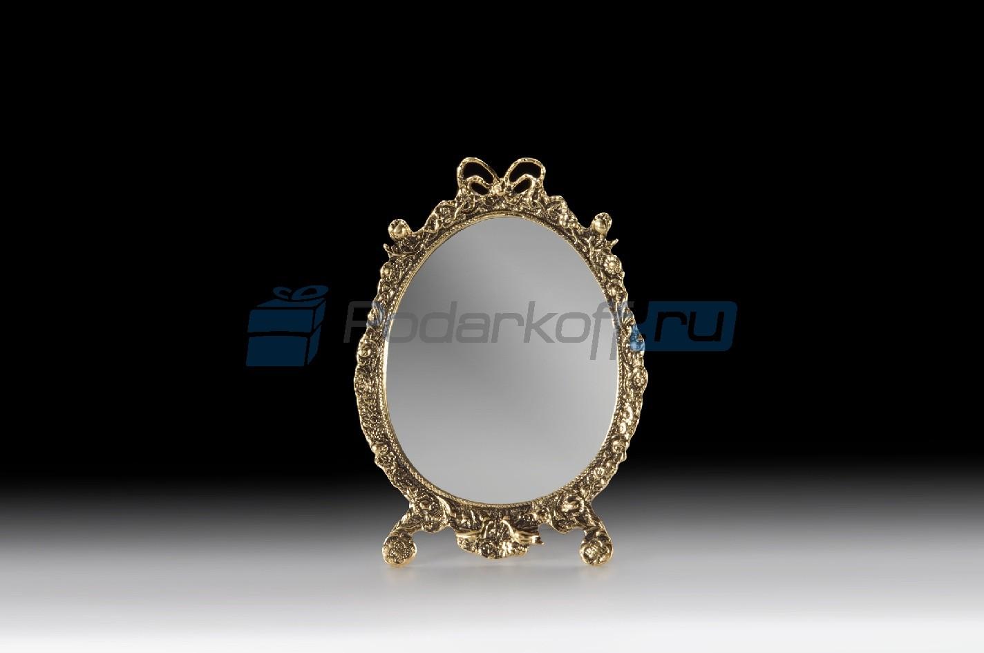 Зеркало из бронзы Валенсия