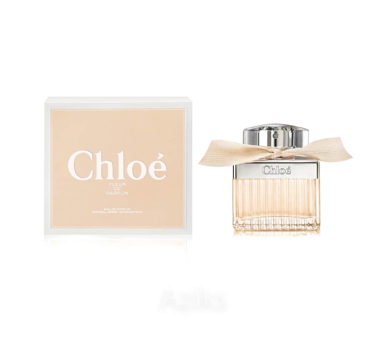 Парфюмированная вода Chloe Fleur de Parfum Chloe