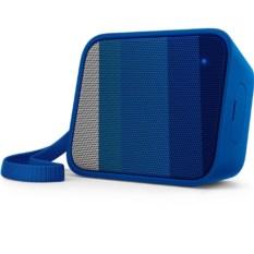 Водонепроницаемая колонка Philips PixelPop BT110A/00 Blue