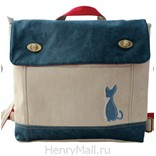Рюкзак Henry Cats and Friends Logo I
