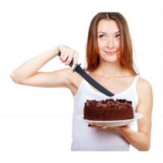 Нож для торта Cake samurai