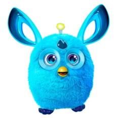 Интерактивная игрушка Hasbro Furby голубого цвета
