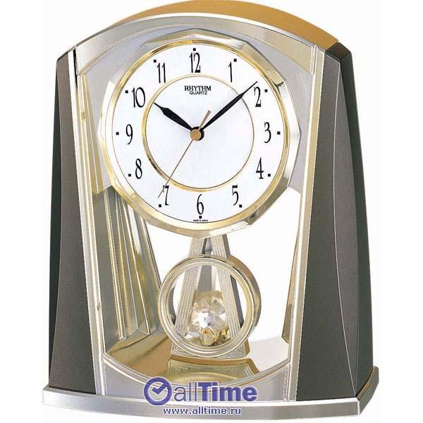 Настольные часы Rhythm (Contemporary 4RP772WR08)