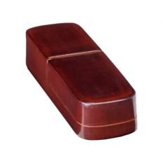 Кожаный чехол для 2 ручек Visconti