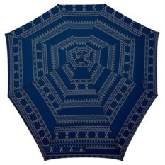 Зонт-трость Senz° Original Cotu Blue