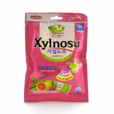 Карамель Xylnosu Fruit ASTD Candy
