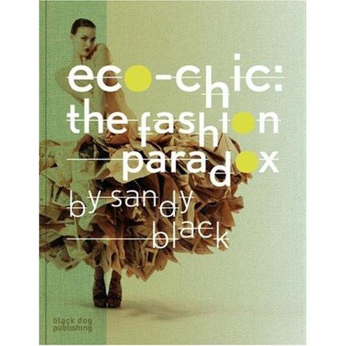Книга «Эко-шик: парадокс моды»
