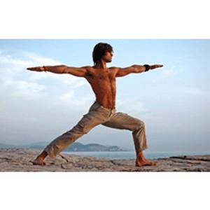 Сертификат Йога для начинающих