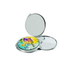 Карманное зеркальце Совушки