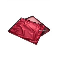 Подарочная упаковка для подноса Жостово