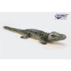 Мягкая игрушка Крокодил Hansa