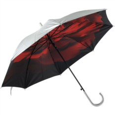 Зонт-трость Роза