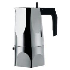 Малая кофеварка для эспрессо Ossidiana