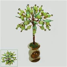 Дерево счастья из оникса