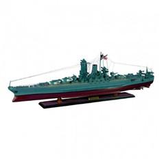 Корабль Yamato, Япония