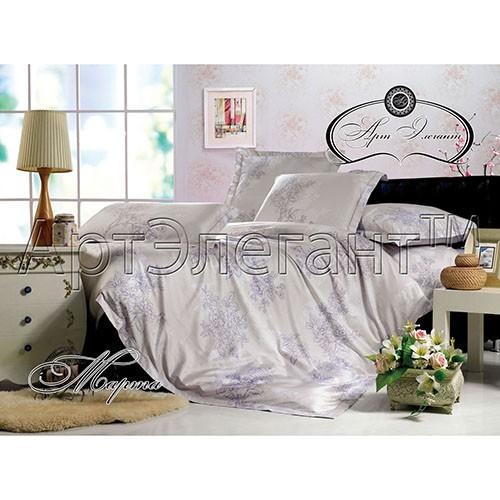 Комплект постельного белья Марта (2 спальный)