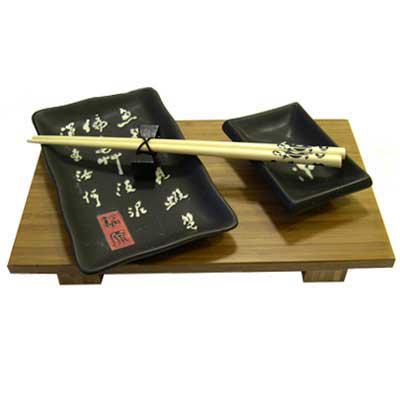 Набор для суши на 1 персону