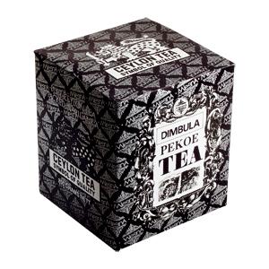 Чай черный Dimbula