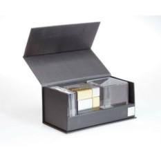 Золотистая головоломка-антистресс Cube