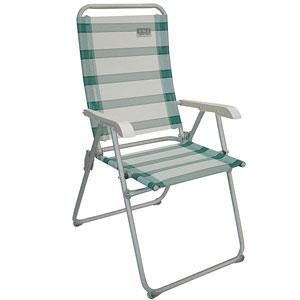 Пляжное кресло Camping World Majorka