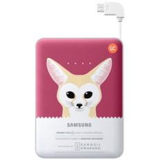 Внешний аккумулятор Samsung 8400 mAh Fennec Fox