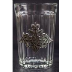Граненый стакан Армейский