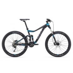 Горный велосипед Giant Trance 27.5 3 (2016)