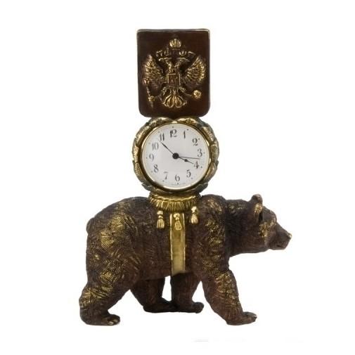 Часы «Держава»