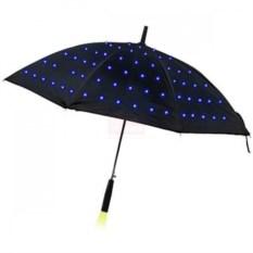 Светящийся зонт Звездное небо