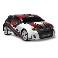 Радиоуправляемая модель с эл. двигателем Latrax rally 1/18