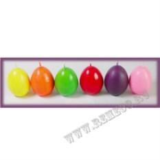Свеча Яйцо (6 см)