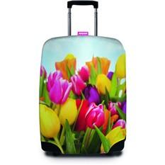 Чехол для чемодана SUITSUIT - Tulips