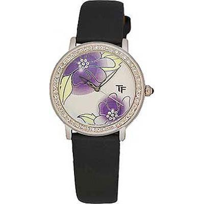 наручные часы Romanson Trofish HL7273QLW(PUR)
