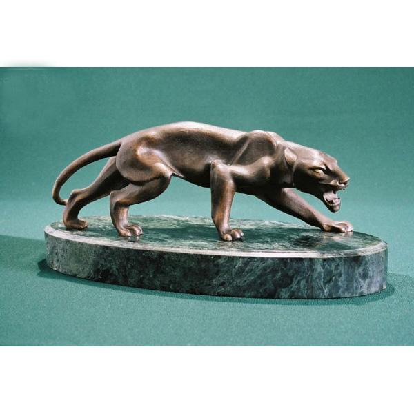 Статуэтка «Пантера»
