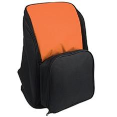 Рюкзак для пикника с термоизоляцией и набором посуды, 2 чел.