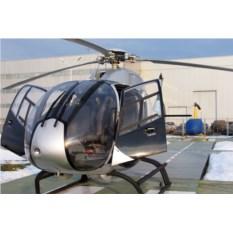 Сертификат Вертолетная экскурсия «Усадьба Марфино»