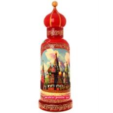 Матрешка-штоф Москва Златоглавая