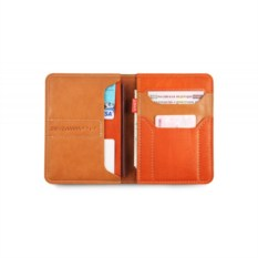 Холдер для автодокументов Artskill Drive (оранжевый)