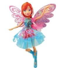 Кукла Winx Club Баттерфликс-2. Двойные крылья, Bloom