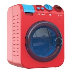Красный игровой набор HTI Smart Стиральная машина