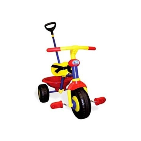 Велосипед трехколесный SMART TRIKE