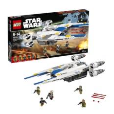Конструктор Lego Star Wars Истребитель Повстанцев U-Wing