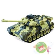 Радиоуправляемый танк T-90 Владимир