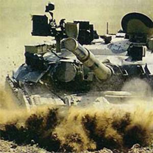 Сафари на танках